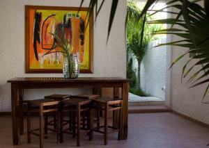 Sotavento Hotel & Yacht Club, Отели  Канкун - big - 18
