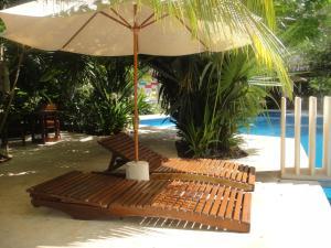 Sotavento Hotel & Yacht Club, Отели  Канкун - big - 22