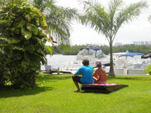 Sotavento Hotel & Yacht Club, Отели  Канкун - big - 16