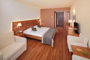 Hotel Sol Umag, Hotely  Umag - big - 10