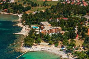 Hotel Sol Umag, Hotely  Umag - big - 47