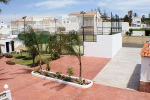 Apartamentos La Palmera, Apartmány  Conil de la Frontera - big - 15