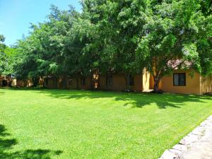 Hacienda Misné, Hotely  Mérida - big - 30