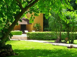 Hacienda Misné, Hotely  Mérida - big - 38