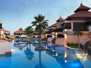 Anantara The Palm Dubai Resort (20 of 57)