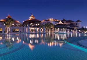 Anantara The Palm Dubai Resort (6 of 57)