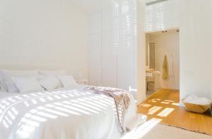 Superior Two-Bedroom Apartment with Terrace - 11, Ronda Universitat Street