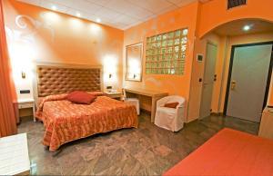 Hotel Torino Wellness & Spa, Hotel  Diano Marina - big - 14