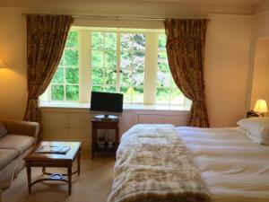 Trigony House Hotel & Garden Spa (28 of 29)