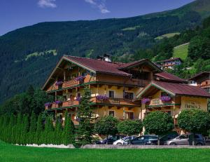 Relax & Lifestyle Apartments & Suites Villa Haidacher