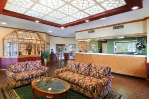 Motel 6 Natchitoches La, Hotel  Natchitoches - big - 12