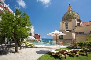 Hotel Palazzo Murat - AbcAlberghi.com