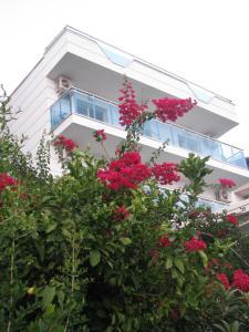 Rhapsody Hotel Kas, Отели  Каш - big - 20