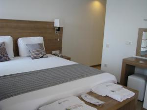 Rhapsody Hotel Kas, Отели  Каш - big - 50