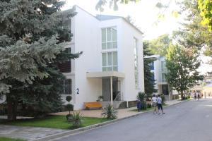 Pansionat Primorsky, Rezorty  Divnomorskoye - big - 40