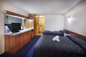 Windsor Lodge, Lodges  Perth - big - 2