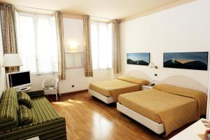 Piazza Paradiso Accommodation, Affittacamere  Siena - big - 87
