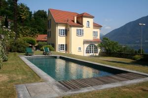 Недорогие гостевые дома Швейцарских Альп