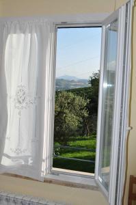 Agriturismo Monte Maggio, Farmy  Lapedona - big - 15