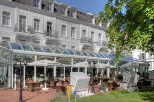 Seetel Hotel Pommerscher Hof