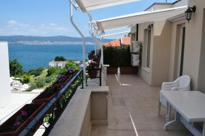 St. George Apartments