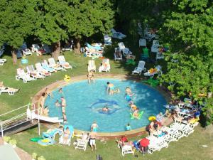 Hotel Club Tihany, Hotel  Tihany - big - 20