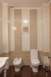 Park-Hotel Kidev, Отели  Чубинское - big - 19