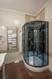 Park-Hotel Kidev, Hotely  Chubynske - big - 18
