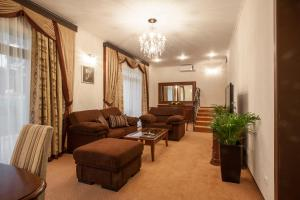 Park-Hotel Kidev, Отели  Чубинское - big - 17