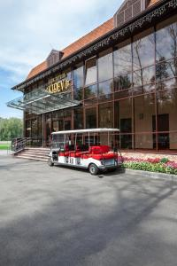 Park-Hotel Kidev, Hotely  Chubynske - big - 37