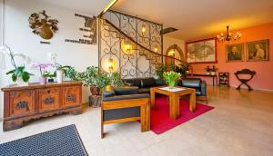 Hotel Elefant, Hotely  Ora/Auer - big - 32