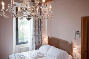 Relais Villa Belvedere, Apartmánové hotely  Incisa in Valdarno - big - 19
