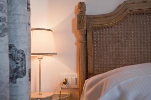 Relais Villa Belvedere, Apartmánové hotely  Incisa in Valdarno - big - 18