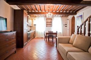 Relais Villa Belvedere, Apartmánové hotely  Incisa in Valdarno - big - 40