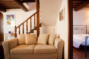 Relais Villa Belvedere, Apartmánové hotely  Incisa in Valdarno - big - 17