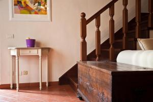 Relais Villa Belvedere, Apartmánové hotely  Incisa in Valdarno - big - 15