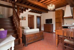 Relais Villa Belvedere, Apartmánové hotely  Incisa in Valdarno - big - 14