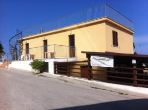 Il Frantoio, Farmy  Lapedona - big - 9