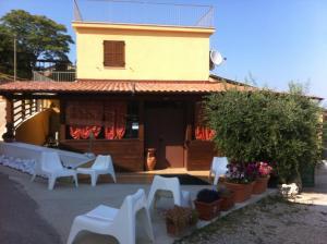 Il Frantoio, Farmy  Lapedona - big - 10