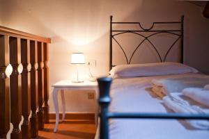 Relais Villa Belvedere, Aparthotely  Incisa in Valdarno - big - 12
