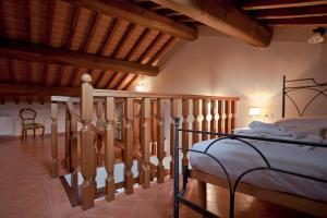 Relais Villa Belvedere, Aparthotely  Incisa in Valdarno - big - 11
