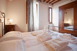 Relais Villa Belvedere, Apartmánové hotely  Incisa in Valdarno - big - 10