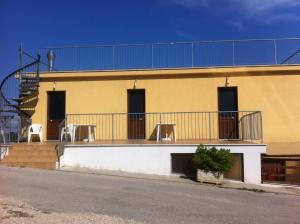 Il Frantoio, Farmy  Lapedona - big - 12