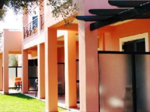 Ionian Breeze Studios, Apartments  Lefkada Town - big - 66