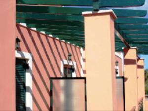 Ionian Breeze Studios, Apartments  Lefkada Town - big - 56