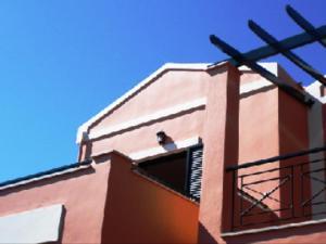 Ionian Breeze Studios, Apartments  Lefkada Town - big - 45