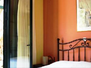 Ionian Breeze Studios, Apartments  Lefkada Town - big - 8