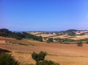 Il Frantoio, Farmy  Lapedona - big - 15