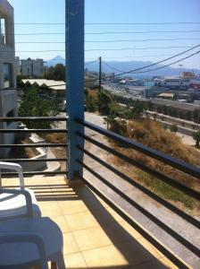 Poseidon Hotel, Hotels  Heraklio Town - big - 34