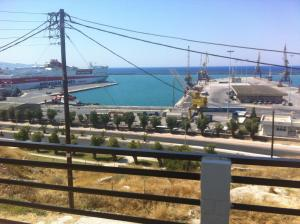 Poseidon Hotel, Hotels  Heraklio Town - big - 35